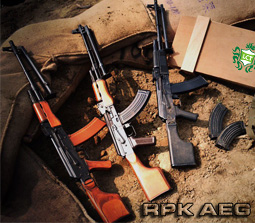 AIRSOFT RPK