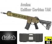 AVALON CALIBUR CARBINE TAN (DX) - Thumbnail