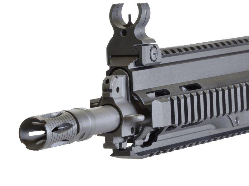 HK417 GBBR AIRSOFT TUFEK