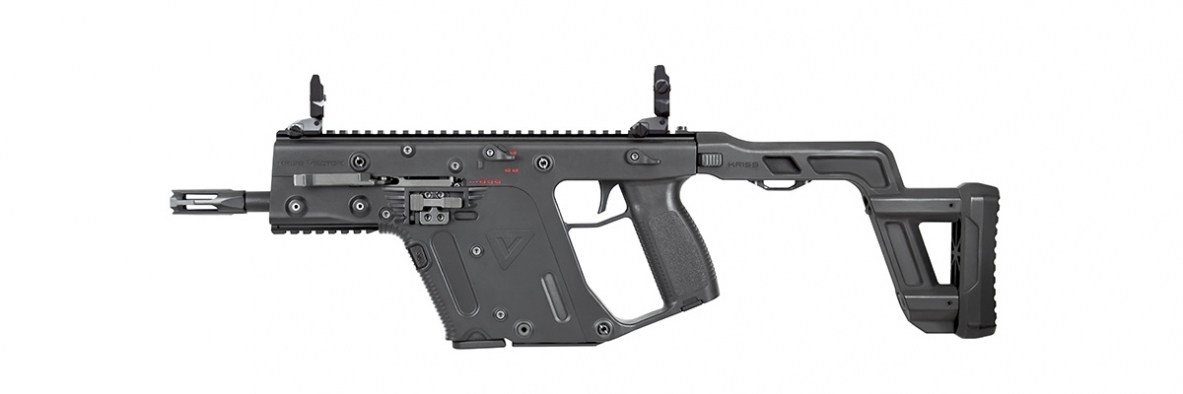 Krytac Kriss Vector AEG Airsoft Tüfek