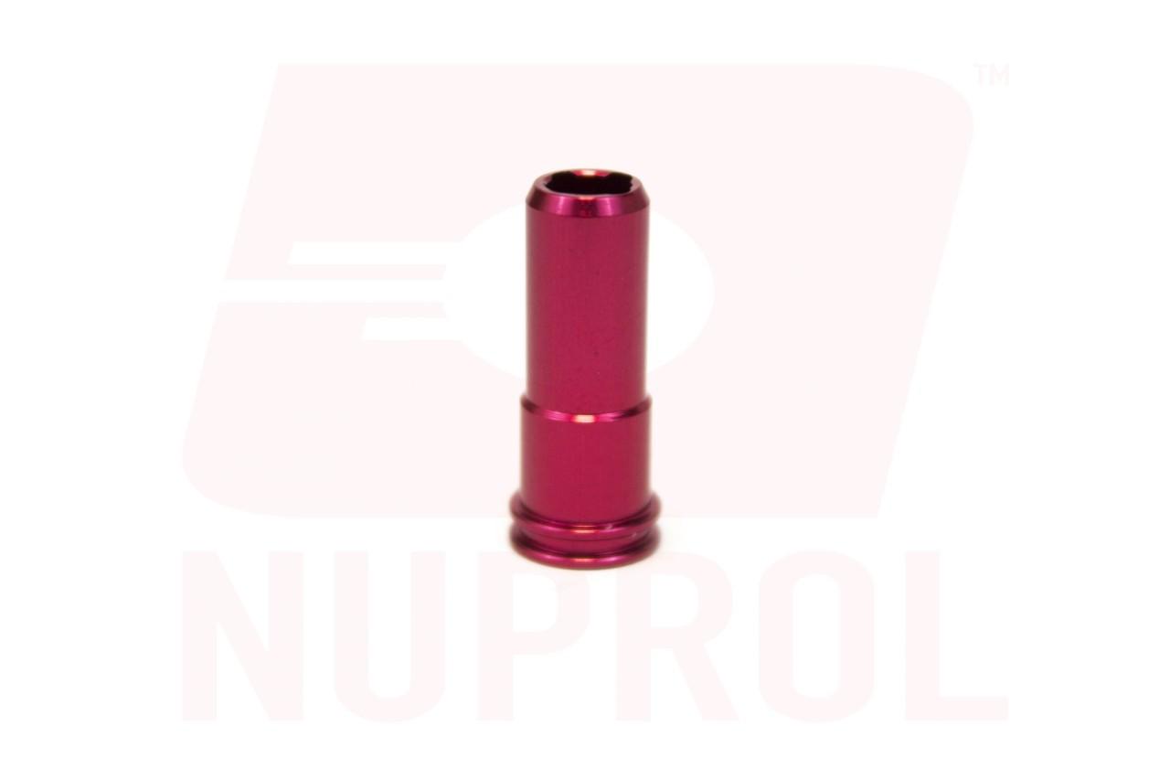 M4 Metal AEG Nozzle NUPROL