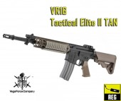 VR16 Tactical Elite II Carbine AEG (TAN) - Thumbnail