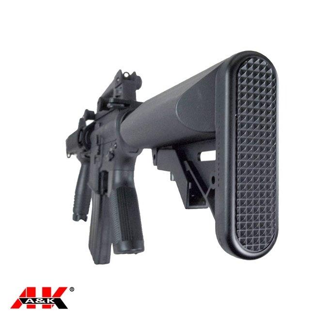 AK NS15 Full Metal Lipo-Ready M4 RIS AEG Airsoft Tüfek