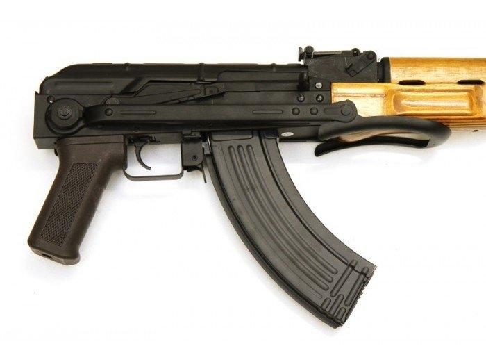 AK47 PİL + ŞARJ KAMPANYA SETİ CYMA AKMS