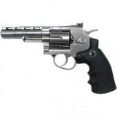 ASG DAN WESSON 4 AIRSOFT 6mm Silver - Thumbnail