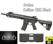 Avalon Calibur CQC (BK)(DX) - Thumbnail
