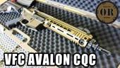 Avalon Calibur CQC (TAN) (DX) - Thumbnail
