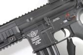 BOLT 416 DEVGRU BRSS Gerçekçi Tepmeli Airsoft Tüfek TAN - Thumbnail
