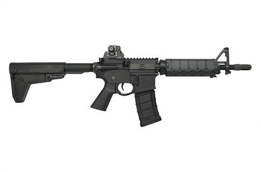 BOLT - B4A1 ELITE SD Carbine Replica - BRSS Tepme Sistemli