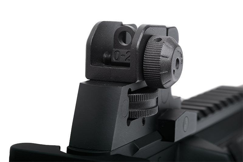 BOLT - B4A1 ELITE SD Carbine Replica - BRSS Tepme Sistemli TAN
