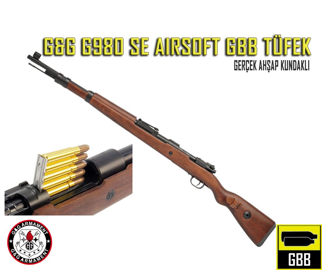 Airsoft kar98