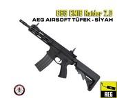 GG M4A1 PİL+ŞARJ HEDIYE CM16 RAIDER 2.0 - Thumbnail