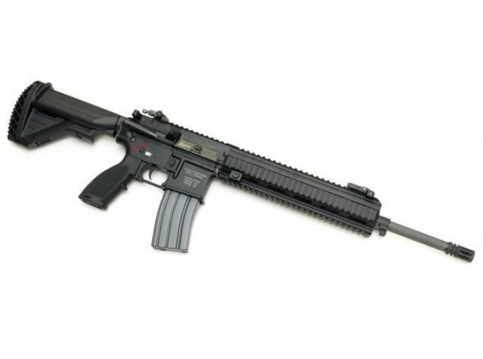 HK M27-IAR AIRSOFT AEG