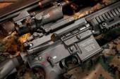 HK M27-IAR AIRSOFT AEG - Thumbnail