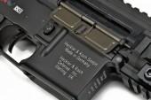 HK416D V2 Black AIRSOFT AEG - Thumbnail