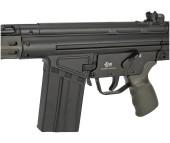 JG T3-K3 Full Size Airsoft AEG Sniper Tüfek - OD Yeşil - Thumbnail