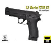KJW P226 E2 GBB Airsoft Tabanca - Thumbnail