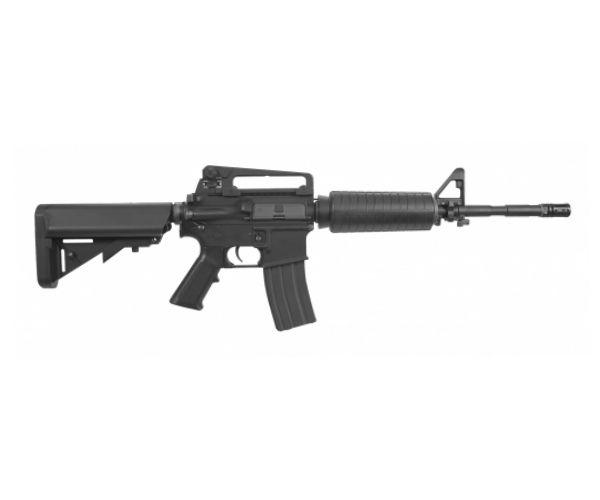 KWA AEG3 RM4A1 ERG (2018 Yenilendi) Geri Tepmeli Airsoft Tüfek