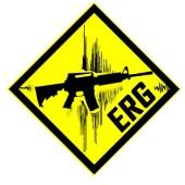 KWA AEG3 RM4A1 ERG (2018 Yenilendi) Geri Tepmeli Airsoft Tüfek - Thumbnail