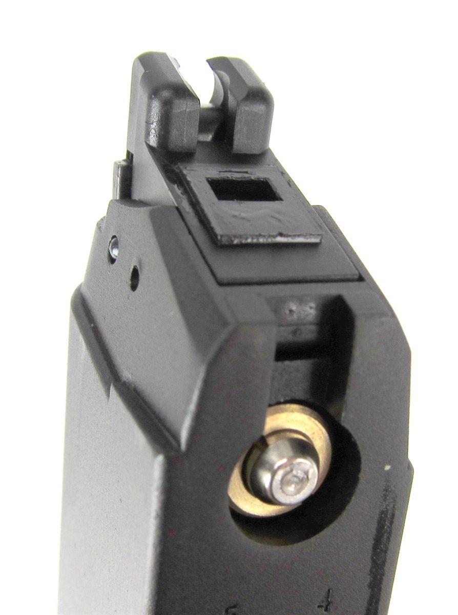 KWA ATP-LE (Law Enforcement Eğitim tabancası serisi) GBB 6mm