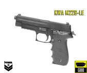 KWA M226-LE Airsoft GBB Tabanca - Thumbnail