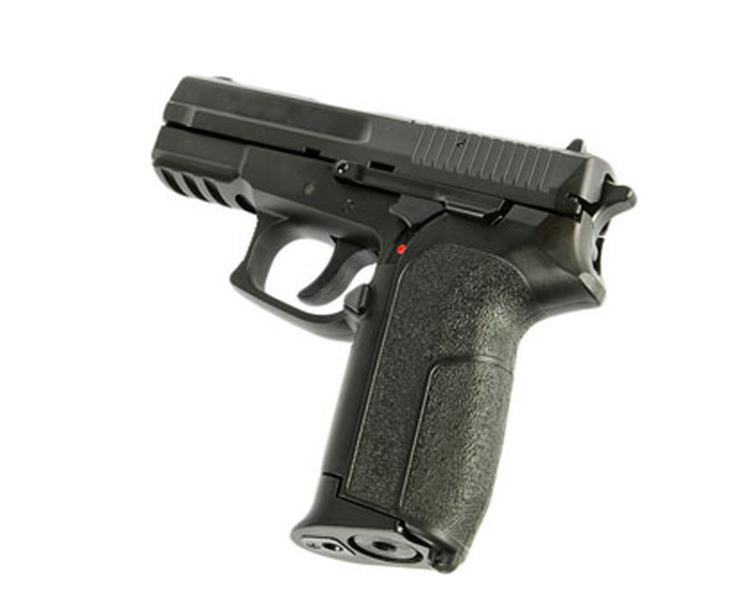 KWC SIG PRO 2022 CO2 NON BLOWBACK AIRSOFT TABANCA