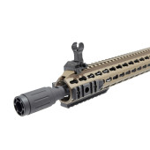 M4 TWS KeyMod Carbine - Çöl Rengi - Thumbnail