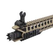 M4 TWS KeyMod Dinosaur - Çöl Rengi - Thumbnail