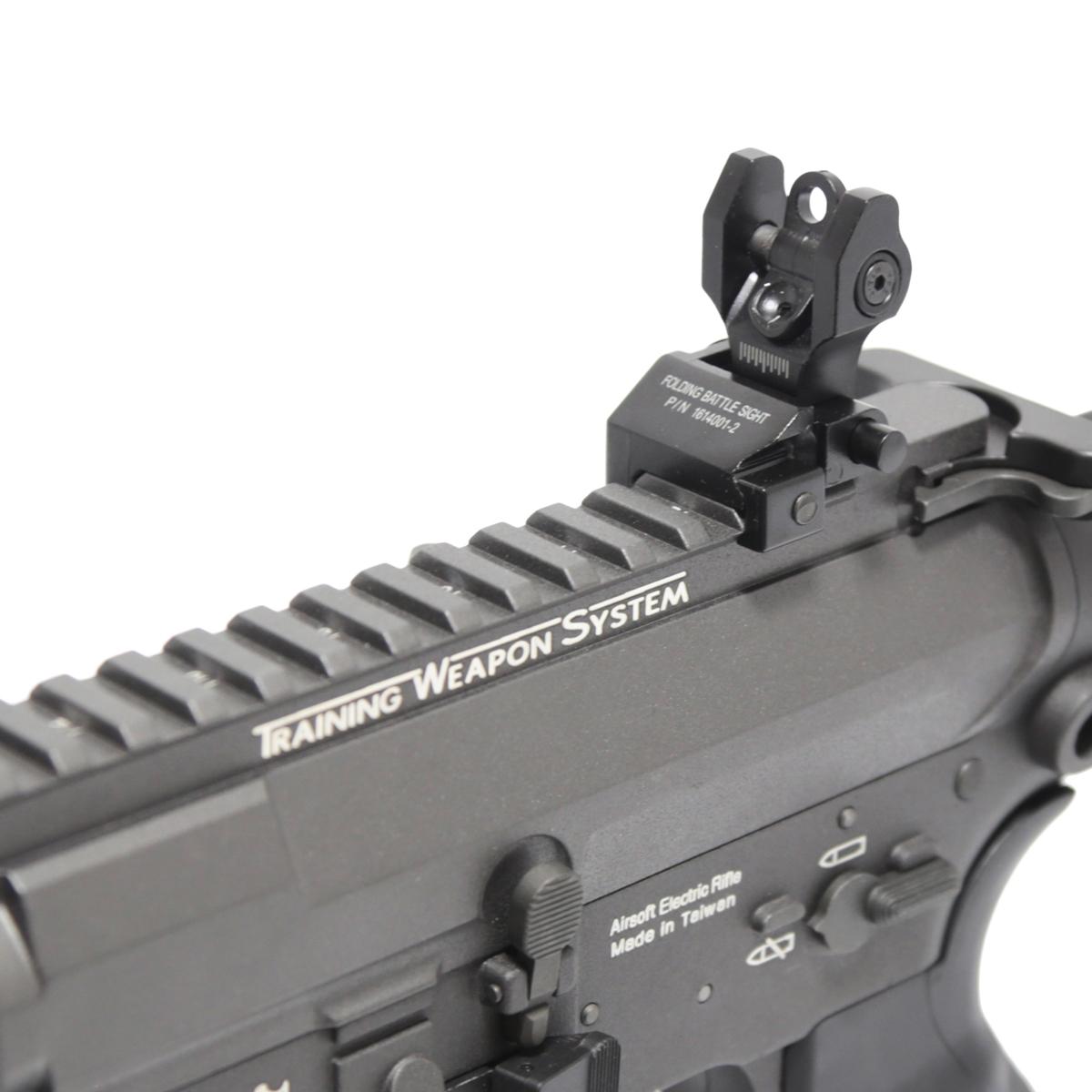 M4 TWS KeyMod Dinosaur - Metalik Gri