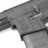 M4 TWS M-LOK Carbine - Siyah - Thumbnail