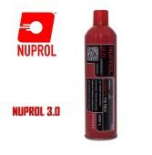 Nuprol 3.0 Airsoft RED Gas (Büyük Boy) - Thumbnail