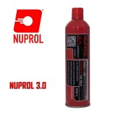 Nuprol 3.0 Airsoft RED Gas (Büyük Boy) - Thumbnail