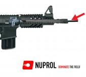 NUPROL Airsoft 247mm (6.03mm) Paslanmaz Çelik Namlu - Thumbnail