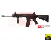 Nuprol AK21 - Siyah Airsoft Tüfek - Thumbnail
