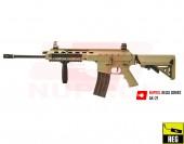 Nuprol AK21 - TAN Airsoft tüfek - Thumbnail