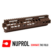 NUPROL BOCCA Series One GBB/AEG 25cm Ray - Bronz - Thumbnail