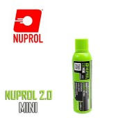 Nuprol MINI 2.0 Airsoft Green Gas (Küçük Boy) - Thumbnail