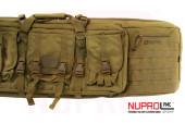 Nuprol Taktik Tüfek Çantası UZUN 117cm - TAN ÇÖL - Thumbnail