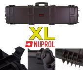 Nuprol XL Tüfek Çantası Hard Case Tan / Desert (Çöl) - Thumbnail