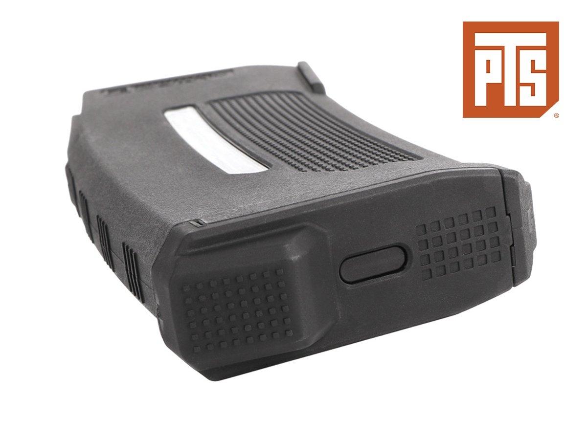 PTS Enhanced Polymer Magazine (EPM1) 250BB Midcap TAN AEG Şarjörü
