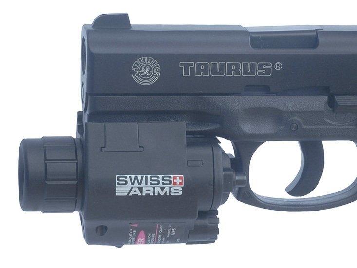 Taurus PT24/7 Airsoft Tabanca 6mm