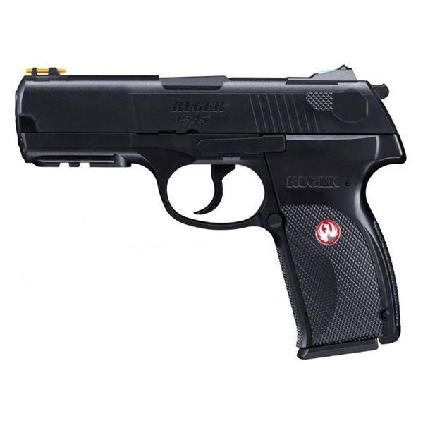 UMAREX RUGER P345 Cal. 6 mm. Black