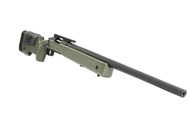 VFC M40A3 (OD) Airsoft Sniper Tüfeği