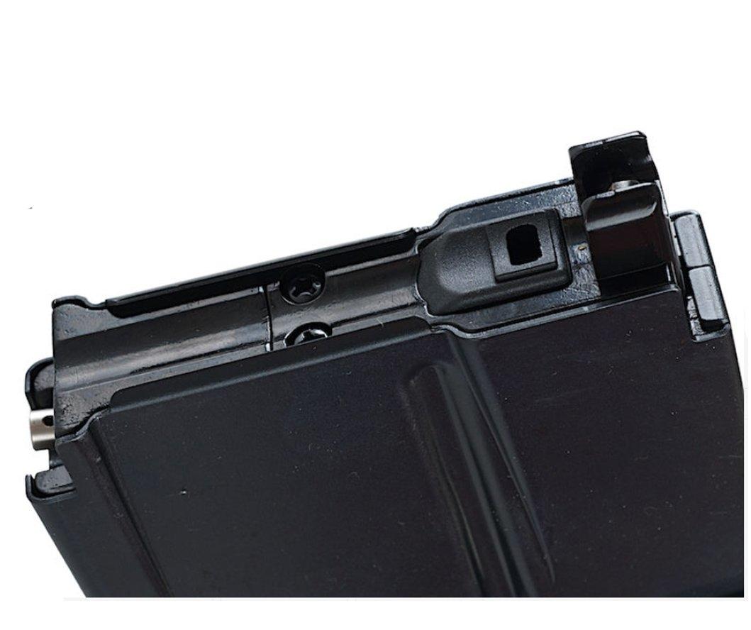 VFC M40A5 14BB GBB Airsoft Şarjör - Siyah