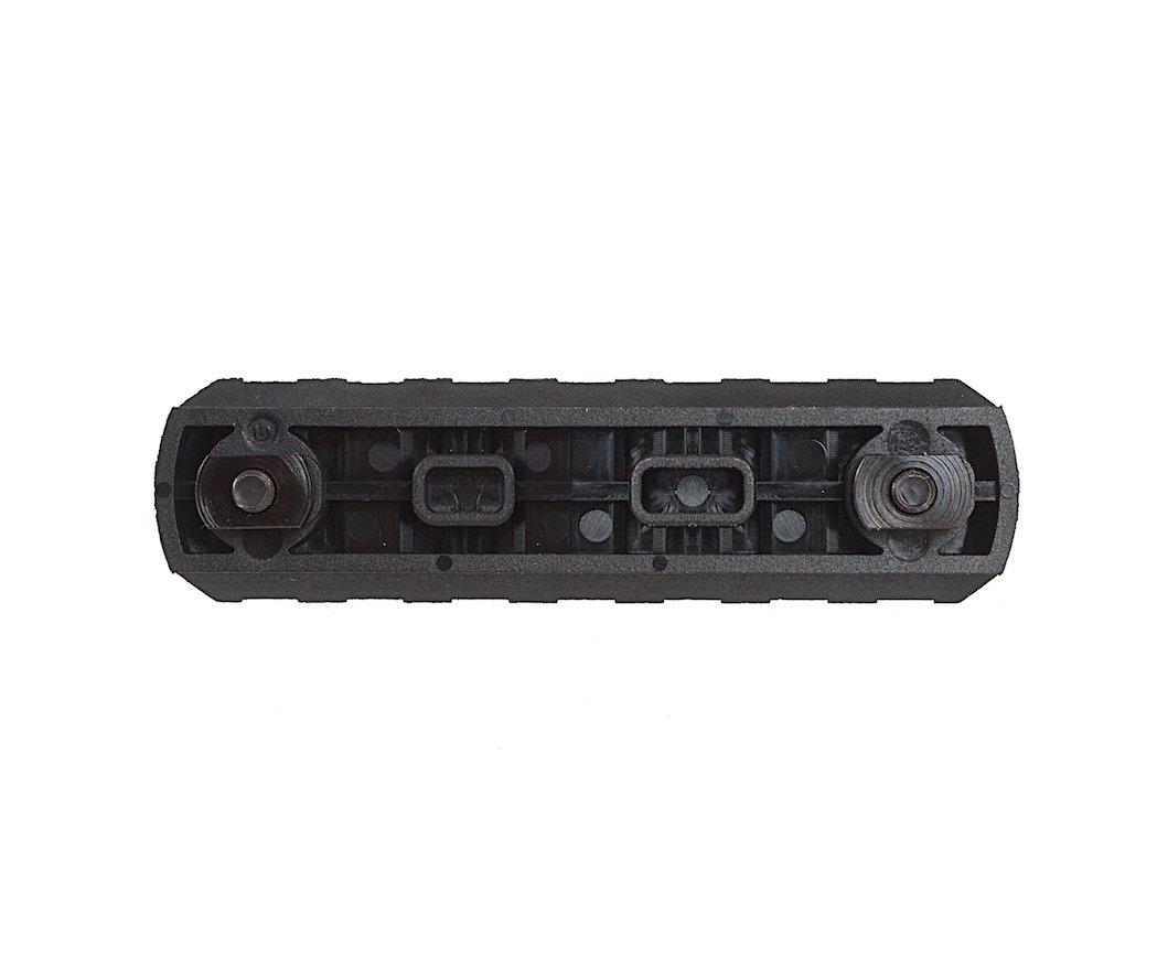 VFC QRS M-LOK Rail Section 7Slotluk- Siyah