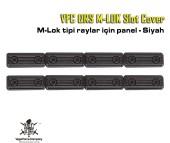 VFC QRS M-LOK Slot Cover - Panel Kit - Thumbnail
