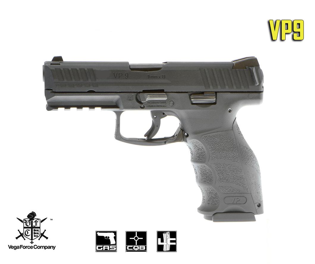 VFC VP9 GBB TABANCA