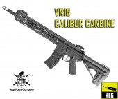 VR16 CALIBUR CARBINE BK - Thumbnail