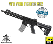 VR16 Fighter Carbine MK2 Black AEG - Thumbnail