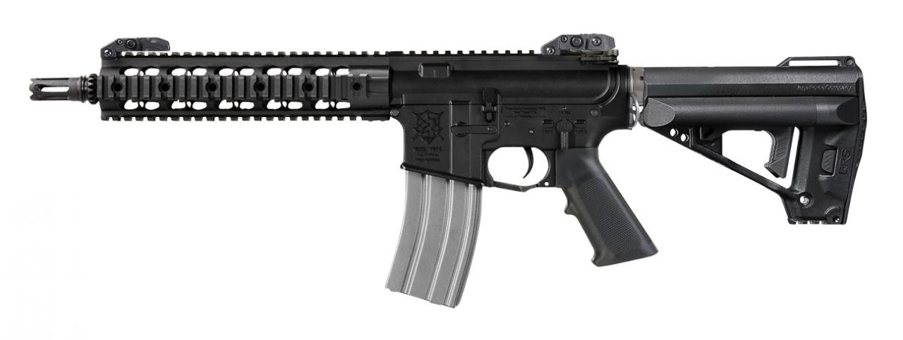 VR16 Fighter Carbine MK2 Black AEG